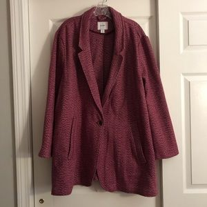 NWT Pink Old Navy Coat 🌟